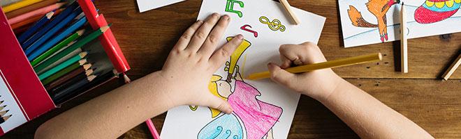 Seu Filho Pode Aumentar o Rendimento Escolar