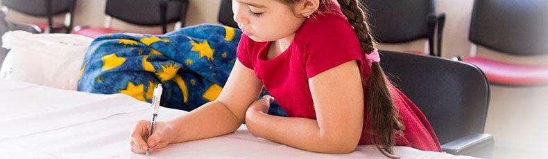 4 Métodos para Você Motivar Seu Filho a Estudar