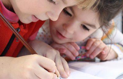 A Importância de Auxiliar seu Filho nos Estudos