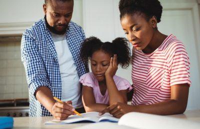 Opapel da família na educação.