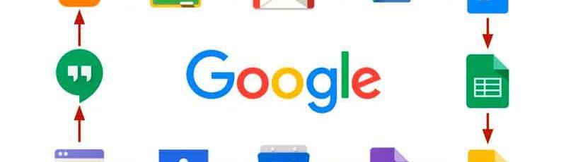 Como Usar os Apps do Google Para Estudar.