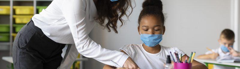 Quais Os Passos Para a Educação Pós Vacina?
