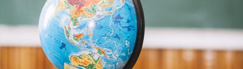 ENEM: 5 Temas Para Estudar em Geografia