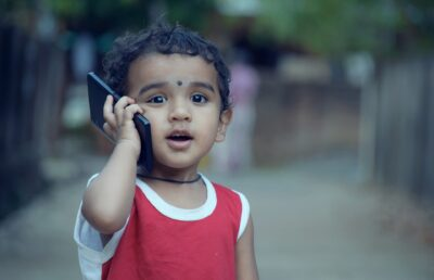Tecnologia e Infância: quais são os impactos?