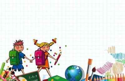 5 Etapas da Educação Infantil